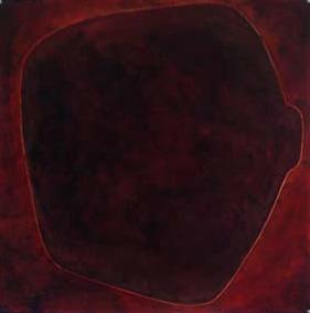 'Relative Conversations', 2006, 100x100 cm. Photograph - Carl Warner.