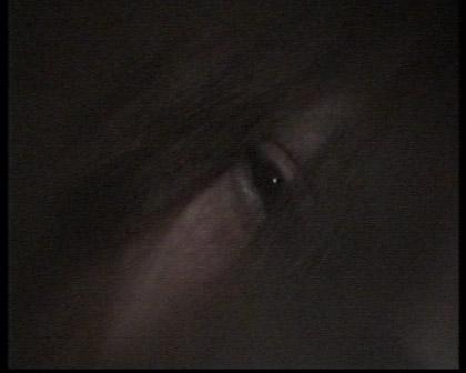 'Silk', 1999. Video still.