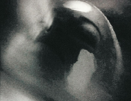 'Blind of Sight I', 2000. Video still