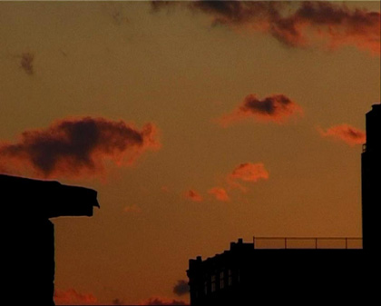 'Transient Gaze 2', 2005. Video still. Your Sky, Gigantic Art Space[GAS] New York